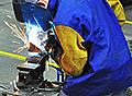 Welding & Brazing Services